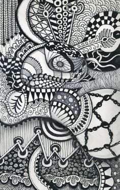 zentangle patterns so that 39 s
