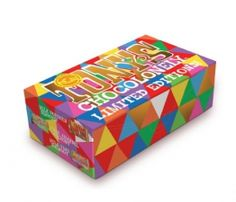 Our mission - Tony's Chocolonely