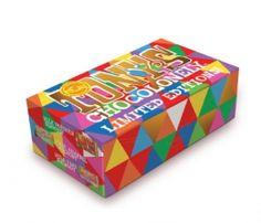 Kadodoosje Limited editions   Wereldwinkels