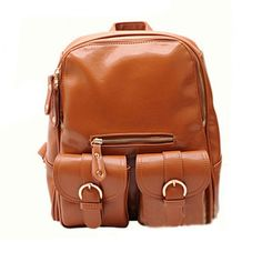Cool! Retro British Style BackpackSchool Bag just $41 from ByGoods.com! I can't wait to get it!