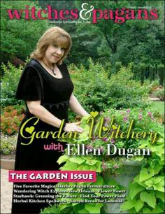 Witches & Pagans magazine