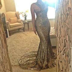 Gorg dress!