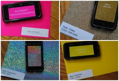 Heat Transfer Vinyl Temperature and Time Settings (at Your Fingertips) ~ Silhouette School
