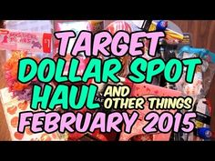 Target Dollar Spot Haul February 2015 And Other Things - http://www.carryhaulwell.com/target-dollar-spot-haul-february-2015-things/ - apples, candy, chalk markers, chocolate, dollar spot, ghirardelli, goo gone, grypton, haul, labels, lindt, lollipops, ribbons, safety lights, stain remover, stickers, target, targus, tripod, truffles, unicorns, valentine's day