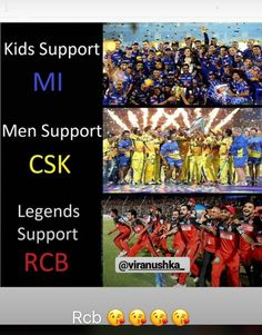 I m a kid still i support csk And if we talk about rcb. the team is just a meme Fake Friend Quotes, Sister Quotes Funny, Virat Kohli Quotes, Funny Facts, Funny Memes, Ms Dhoni Photos, Fan Quotes, Cricket Quotes, Virat Kohli And Anushka