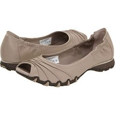 Skechers, another comfy shoe that is cute.