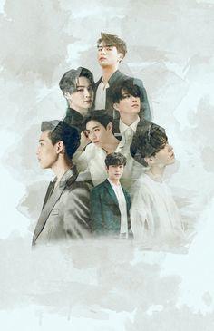 Jaebum Got7, Got7 Yugyeom, Got7 Jackson, Jackson Wang, My Name Wallpaper, I Like You Got7, Got7 Funny, Kpop Backgrounds, Got7 Fanart
