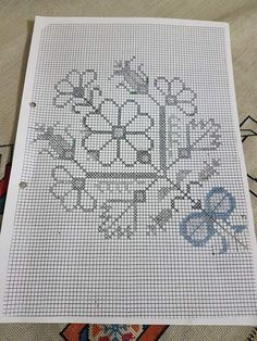This Pin was discovered by Nur Cross Stitch Cards, Cross Stitch Borders, Cross Stitch Designs, Cross Stitching, Cross Stitch Patterns, Creative Embroidery, Crewel Embroidery, Cross Stitch Embroidery, Embroidery Patterns