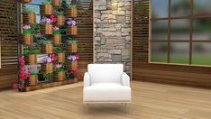 Morning Tv Shows, Morning Show, Outdoor Chairs, Outdoor Furniture, Outdoor Decor, Tv Decor, Home Decor, Church Stage Design, Home Studio