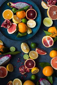 tropical still life - tami hardeman, food stylist - www.tamihardeman.com