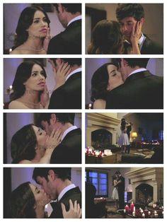 Amor... <3 <3 <3 #EsperanzaMía #Tomanza