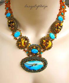 Jewelry Design By Vitalija