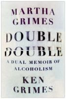 "People who suffer from alcoholism as well as their families and friends know that while it is possible to get sober, there is no one ""right"" way to do this. Now, award-winning mystery writer Martha Grimes and her son, Ken Grimes, offer two points of view on their struggles with alcoholism. In alternating chapters, they share their stories--stories of drinking, recovery, relapse, friendship, travel, work, success, and failure."