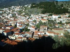 Other side of Plomari Beautiful World, Greece, Dolores Park, Cool Stuff, Awesome, Travel, Greece Country, Viajes, Destinations
