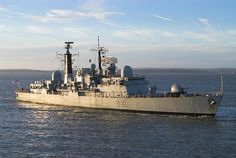 HMS Nottingham 19-1-07 (7) by Jacksonphreak, via Flickr