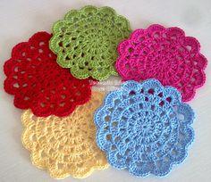 Tecendo Artes em Crochet: Corujinhas de crochê