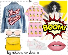 sachadreams: Happy festival look Festival Looks, Fendi Backpack, Adidas Sport, Cat Eye Glasses, Pink Fashion, About Me Blog, Posts, Happy, Jackets