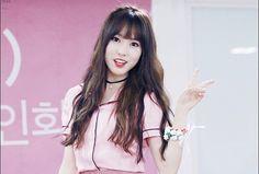 #yuju  #gfriend #lol #lotsoflove #laughoutloud