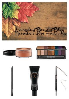 November 2014 monthly favorites! I was on a #MAC kick this month! #favorites #makeup #beauty