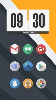 Apklio - Apk for Android: Balx Icon Pack v126.0 apk