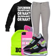 Untitled #1101, created by ayline-somindless4rayray on Polyvore
