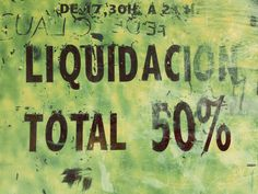 Liquidación Total