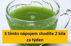 Co budeme potřebovat k výrobě nápoje na hubnutí: 250 ml převařené vody polovina citrónu pár stonků petržele špetka skořice 1 lžičku jablečného octa 1 lžičku medu Postup přípravy: Do vody při pokojové teplotě přidejte citron nakrájený na kolečka a nasekanou petrželku. Nápoj nechte chvíli povařit, nejlépe v dopoledních hodinách a nechte jej odstát až do …