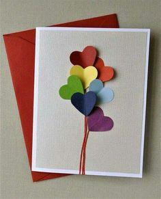 """Sorprende a quien Amas el 14 de febrero para el """"Día de los Enamorados o San Valentin"""", con una hermosa tarjeta que exprese todo tu amor ♥"""