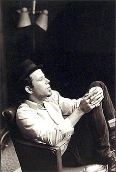 By Henry Diltz by Official Tom Waits, via Flickr