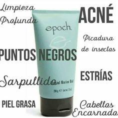 Nu Skin, Marine Mud Mask, Glacial Marine Mud, Soy Products, Epoch, Anti Aging Skin Care, Health And Beauty, Mascara, Instagram
