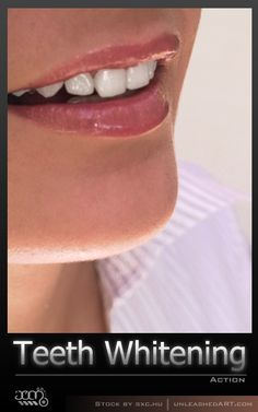 Teeth Whitening by Jean Billey | unleashedART Please or if you download. Thanks in advance! How to install the action: Double click the .atn file and PS should add the action to your library automa...