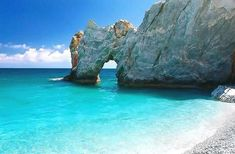 Lalaria, Skiathos, Greece, in love with this beach!