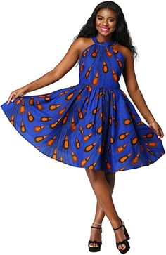 online shopping for Shenbolen Women African Ankara Batik Print Traditional Clothing Casual Party Dress from top store. See new offer for Shenbolen Women African Ankara Batik Print Traditional Clothing Casual Party Dress Casual Party Dresses, Party Dresses Online, Dress Online, African Men Fashion, Africa Fashion, Fashion Women, Punk Fashion, Lolita Fashion, Fasion