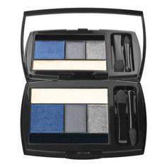 La paleta de sombras ideal para cada color de ojos