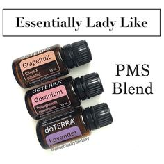 Where my ladies at? I tell you PMS is hitting me hardcore this month so I broke out the essential oils and I'm diffusing 3 drops grapefruit, 2 drops geranium and 2 drops lavender.  Grapefruit to help balance and uplift the mind. Geranium to help balance emotions. Lavender to promote love, peace and that general sense of well-being.  What helps you get through the PMS grumpies? #doterraessentialoils #doterra #essentialoils #mama #pms #naturallife #naturalremedies  Disclaimer…