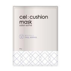 ARITAUM Salon Esthe Cel Cushion Soothing Mask