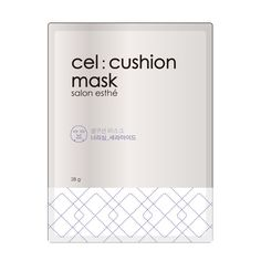 ARITAUM Salon Esthe Cel Cushion Soothing Mask