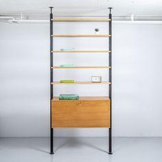 Ladder Bookcase, Victoria, Shelving, Design, Home Decor, Shelves, Decoration Home, Room Decor, Shelf