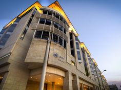 Serviced office space for rent in Umhlanga, Durban