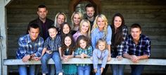 Another 'Quiverfull' TLC Family, The Willis Clan, Rocked by Child Rape Allegations