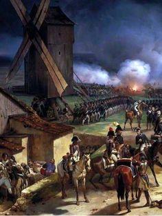 ⌛️20 septembre 1792 : la France remporte la bataille de Valmy face à la Prusse.
