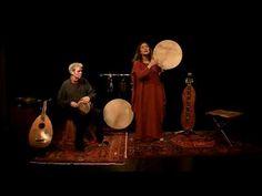 Hildegard Von Bingen by Catherine Braslavsky & Joseph Rowe