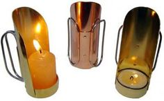 Brass Trekker Lantern - Self Reliance Outfitters™