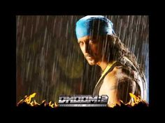 Watch Hindi Movies Online, Dhoom 2, Music Lovers, Music Videos, Youtube, Movie Posters, Film Poster, Youtubers, Billboard