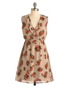 cute dress from Modcloth