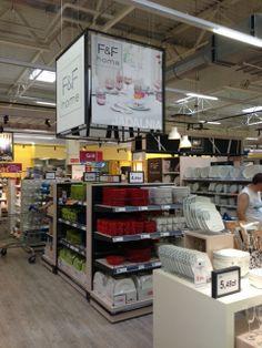 Tesco Home CE - Visual Merchandising - Customer Journey - Design www.clearretailgroup.eu