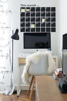 Ikea's Micke Kids' Desk: Nordic Look