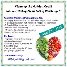 Start the challenge today and lose weight #weightloss #workout #coach #healthy #shakeology