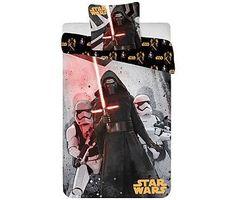 Star wars Dekbedovertrek Storm Troopers Micro 140x200 / 63x63cm