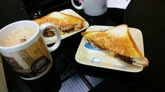 Simple Breakfast..